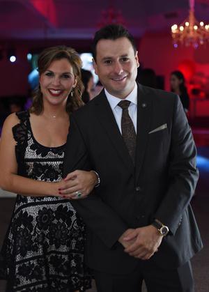 Karla y Héctor Iván