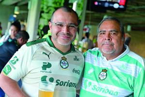 20092017 EN EL FUT.  Juan Pablo y Ademir.