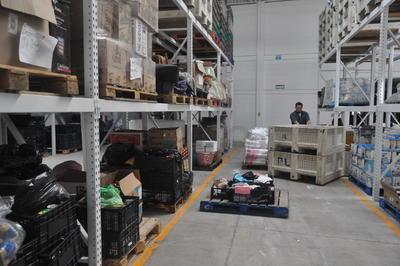 Cáritas Diocesanas de Torreón mantiene la recepción de apoyo para las familias afectadas por el sismo registrado el pasado 7 de septiembre y ahora para los afectados en la Ciudad de México y Morelos tras el sismo de 7.1 grados registrado el día ayer.