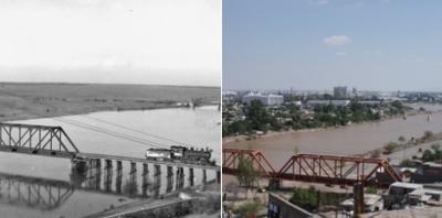 @jorgerdzpar, Puente del Ferrocarril.