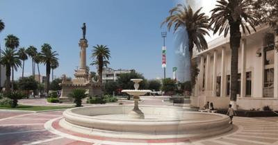 @drmirandaa. Antigua presidencia de Torreón.