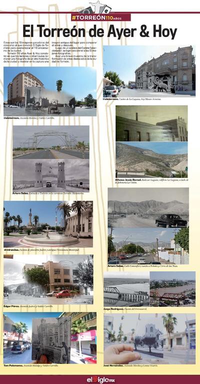 Estas son las 10 fotos seleccionadas de la dinámica publicadas en la edición impresa del 21 de septiembre.
