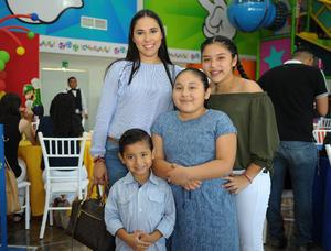 22092017 Deyanira, Eunice, Sandra y Lucía.