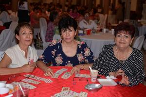 22092017 Delia, Guillermina y Yolanda.