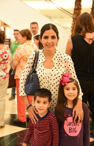 23092017 Mariana, Leo y Alicia.