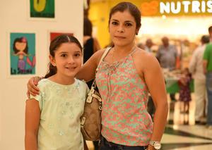 23092017 Ana Cecy, Janeth, Anahí y Alicia.