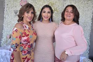 23092017 Mayela, Tania y Blanca.