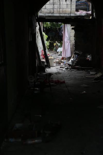 Entre los escombros, Jojutla intenta levantarse después del sismo