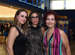 Erick Sotomayor Ruiz  FENACINE. Arely,Lorely e Ivonne.
