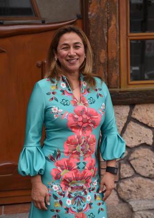 28092017 FESTEJA UN AñO MáS DE VIDA.  Magdalena Gutiérrez.