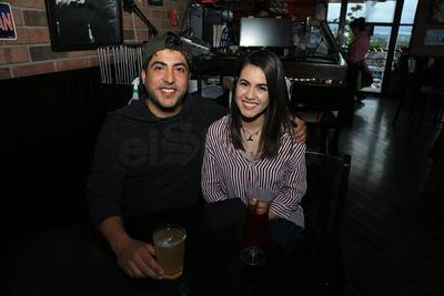 Pablo y Sofía.