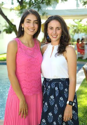 Cristina y Marisa
