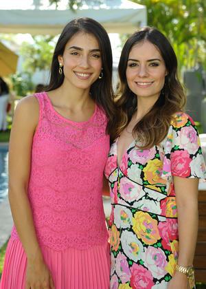 Cristina y Melissa