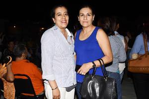 30092017 Ivonne Martínez y Martha Segura.