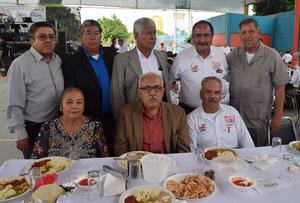 02102017 Rondalla de Francisco I. Madero, Coahuila.