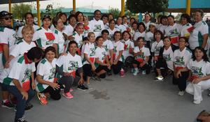 02102017 Grupo de danza folclórica de Tlahualilo, Dgo.