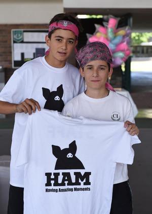 02102017 COMPAñEROS.  Fernando y Fernando.