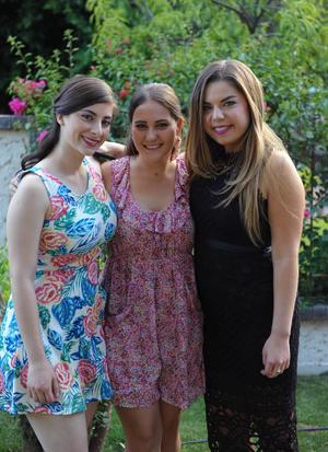 02102017 Fernanda Sosa y Ana Gaby Flores.