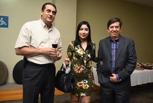 01102017 Alejandro Orozco, Nancy Castillo y Jorge Siller.