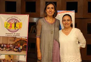 02102017 SUBASTA DE ARTE.  Gabriela y Blanca.