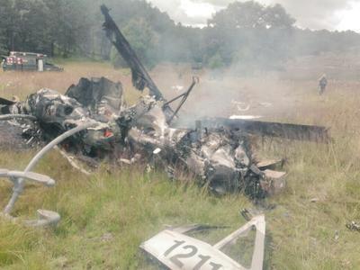El accidente ocurrió en terrenos del Rancho Santa Isabel, propiedad privada que funge como destino ecoturístico, justo en la zona en la que se encuentra instalada una tirolesa.