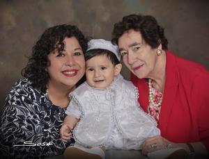 08102017 Abuelitas Prof. Cruz Angélica Díaz Arreola y Sra. María Teresa Díaz Vda. de Riquelme.
