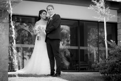 08102017 Ariadna y José Vicente. - Joss Banuet