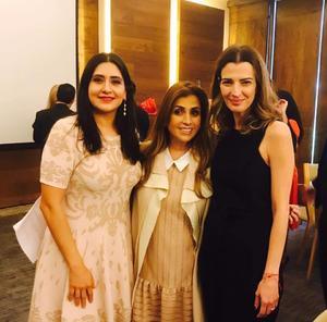 11102017 Gaby Vilchiz, Susy Orozco y Aline Bortolotix.