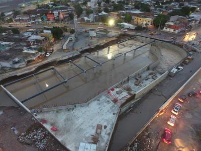 Rechaza Obras Públicas riesgo por inundación de estación Nazas.