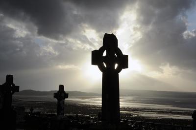 La llegada de la tormenta Ofelia a la República Irlanda ha paralizado los servicios públicos en el país y ha provocado tres muertos en accidentes relacionados con los fuertes vientos.
