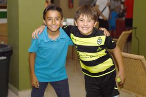 15102017 Adrían de la Garza y Lucas Garza.