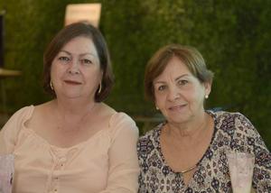 20102017 Ángeles y Georgina.
