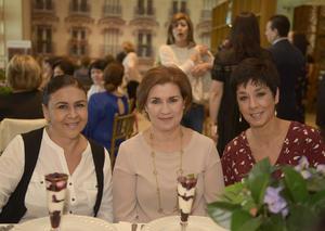 20102017 Vicky, Carmelita y Mayela.