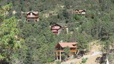 Si a usted le gusta el clima frío y gusta de esquiar o jugar golf en las alturas, bueno una única opción son los Bosques de Monterreal a 40 minutos de Saltillo.