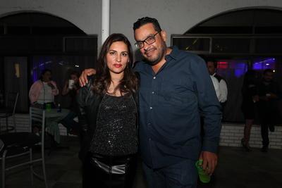 Reviven 'Décadas' en el Club Campestre de Durango