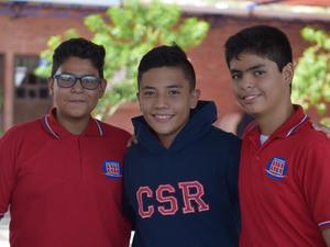 24102017 Rodrigo, Emiliano y Gerardo.