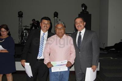 Celebra PAN Durango aniversario