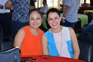 26102017 Cristina y Miriam.