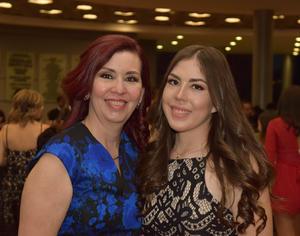 27102017 Mónica Santillán y Alicia Galindo.