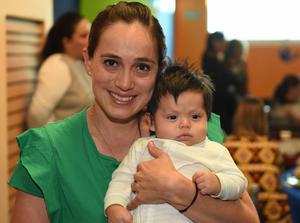 Isabel y Fernando.