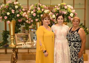 28102017 Elizabeth, Elsa y Leticia.