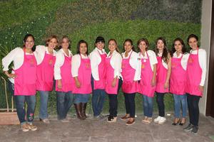 29102017 Damas del Club Rotario Torreón Empresarial.