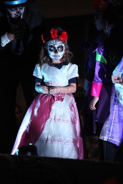 Noche de Muertos en el Bebeleche
