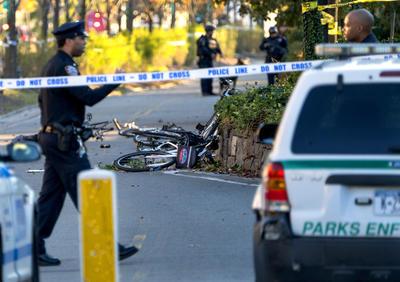 Al parecer, según fuentes policiales citadas por la NBC, existen sospechas de que se trata de un atentado.