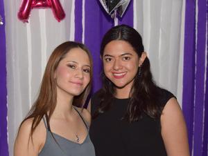 01112017 Isabel y Samantha.