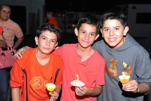 01112017 Camil, Rodrigo y Guillermo.