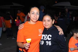 01112017 Dayana, Marian, Ángela y Ana.