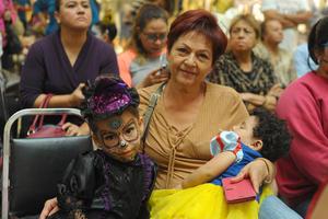 01112017 Graciela, Ángela y Sofía.