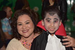 02112017 Areli Marín y Patricio Hernández.