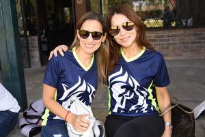 03112017 Kristina García y Catalina Ibarrola.